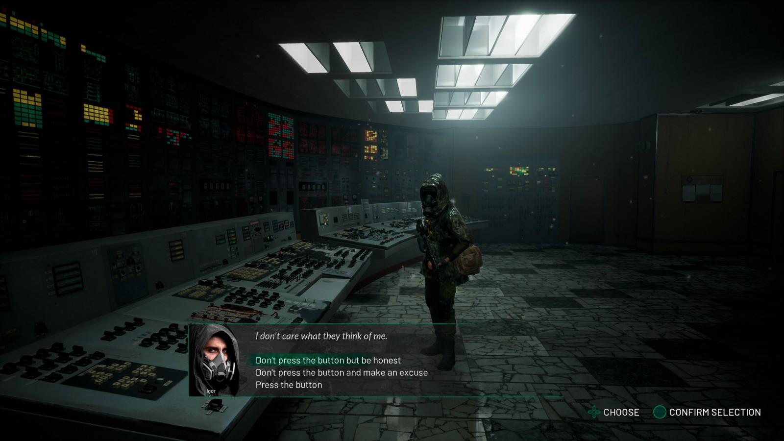 Chernobylite también estará llegando a consolas 6