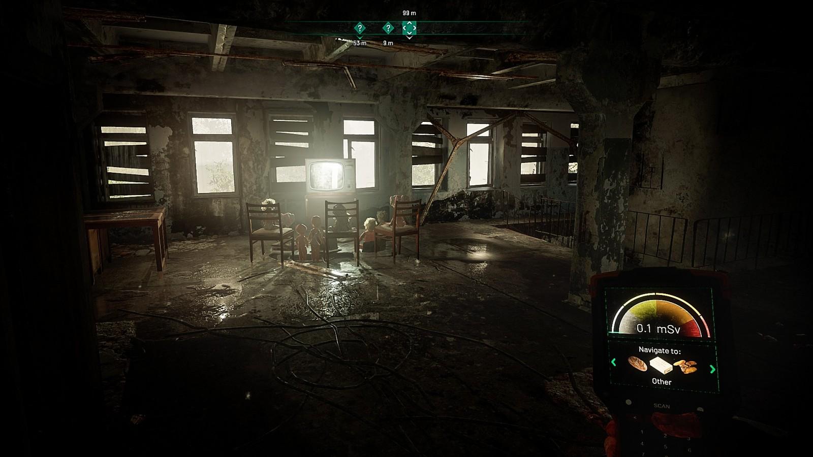 Chernobylite también estará llegando a consolas 5