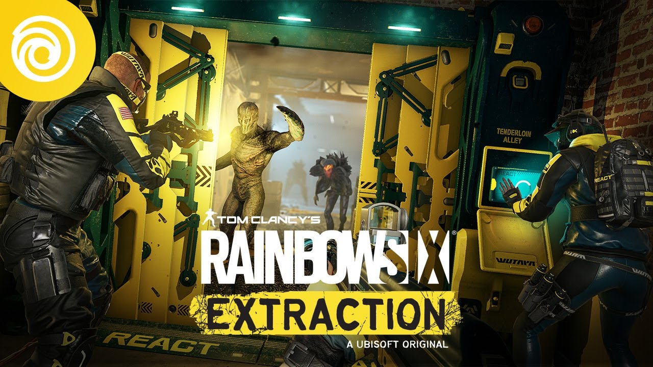 Tom Clancy's Rainbow Six Extraction incluirá opciones de accesibilidad para facilitar la comunicación entre usuarios 2