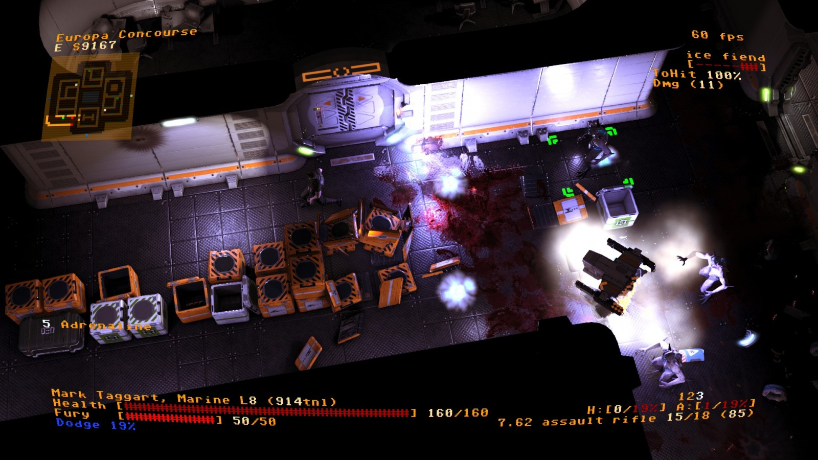Jupiter Hell: EL RPG Sucesor de DOOM llegará en Agosto 3