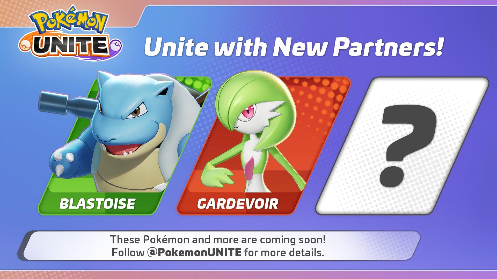 ¡Los 5 mejores y peores en Pokémon UNITE! 11