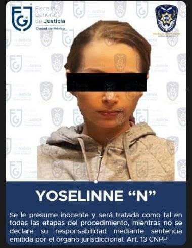 Yoseline Hoffman, YosStop, Youtube, Youtuber