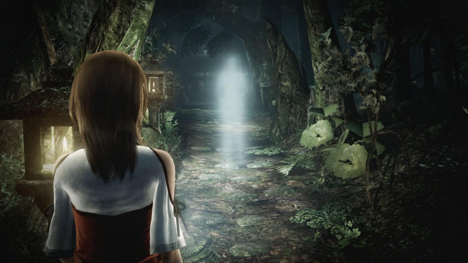 Fatal Frame: Maiden of Black Water ya tiene fecha de estreno en PC y consolas 5