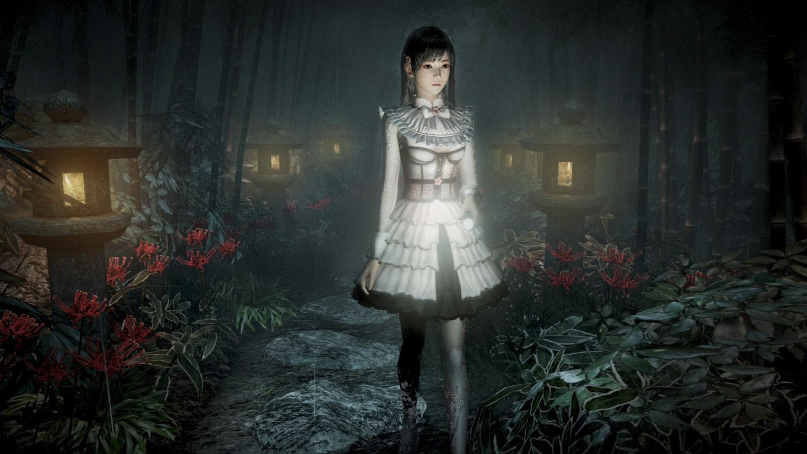 Fatal Frame: Maiden of Black Water ya tiene fecha de estreno en PC y consolas 4