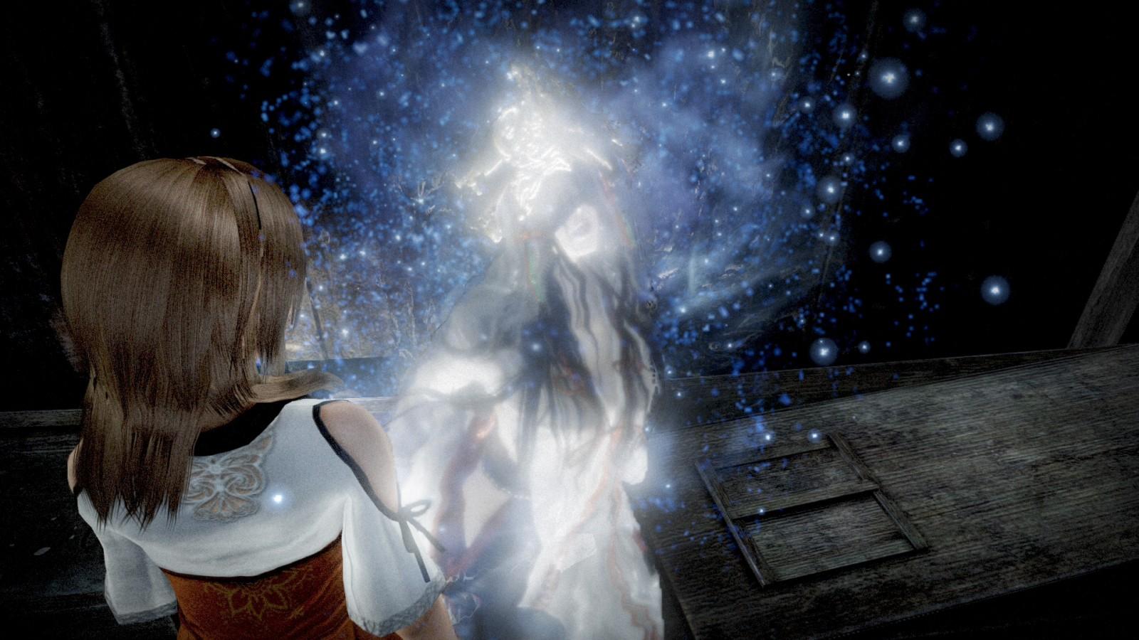 Fatal Frame: Maiden of Black Water ya tiene fecha de estreno en PC y consolas 3