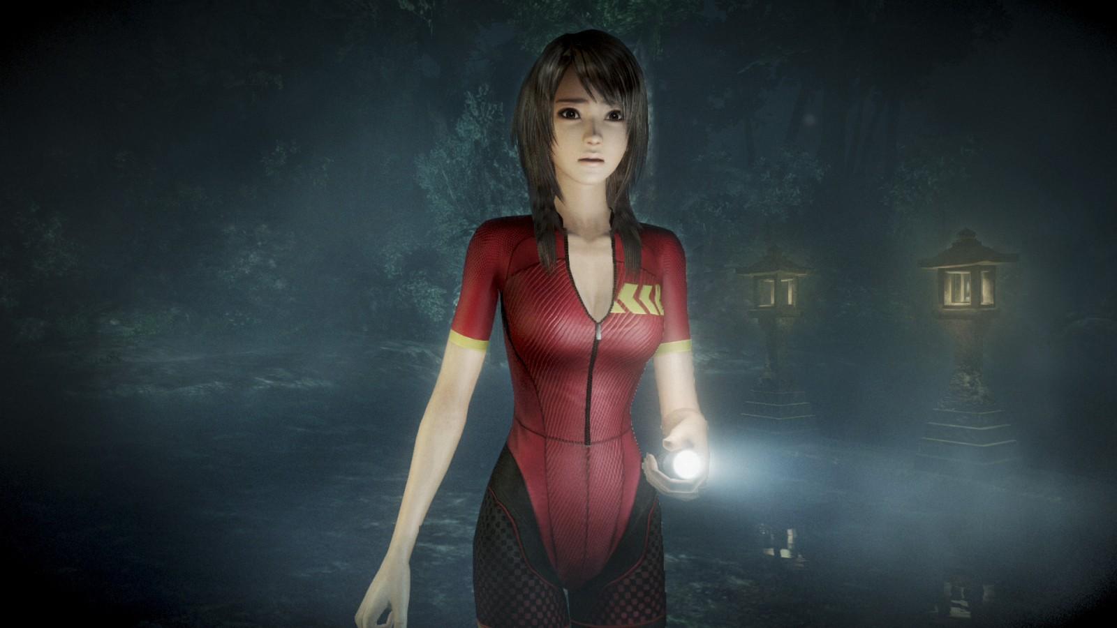Fatal Frame: Maiden of Black Water ya tiene fecha de estreno en PC y consolas 2