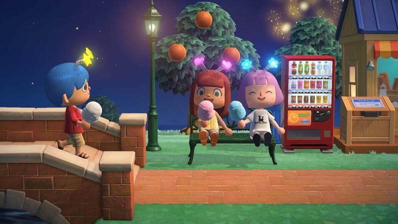 Animal Crossing: New Horizons, conoce los detalles de esta nueva actualización 3