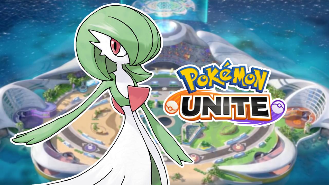 Una nueva actualización llega a Pokémon unite la cual añade a Gardevoir, además añade un nerfeo a Charizard para equilibrar el juego.