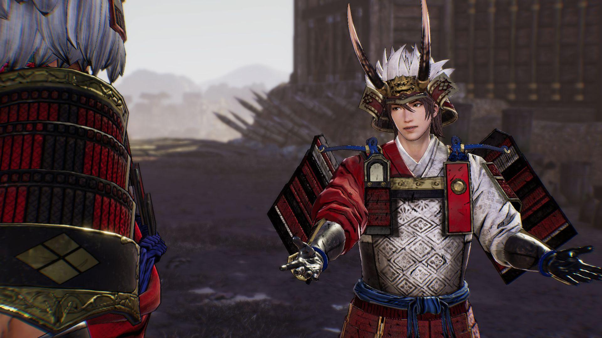 Reseña: Samurai Warriors 5 21