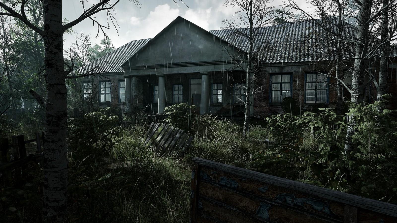 Chernobylite también estará llegando a consolas 4