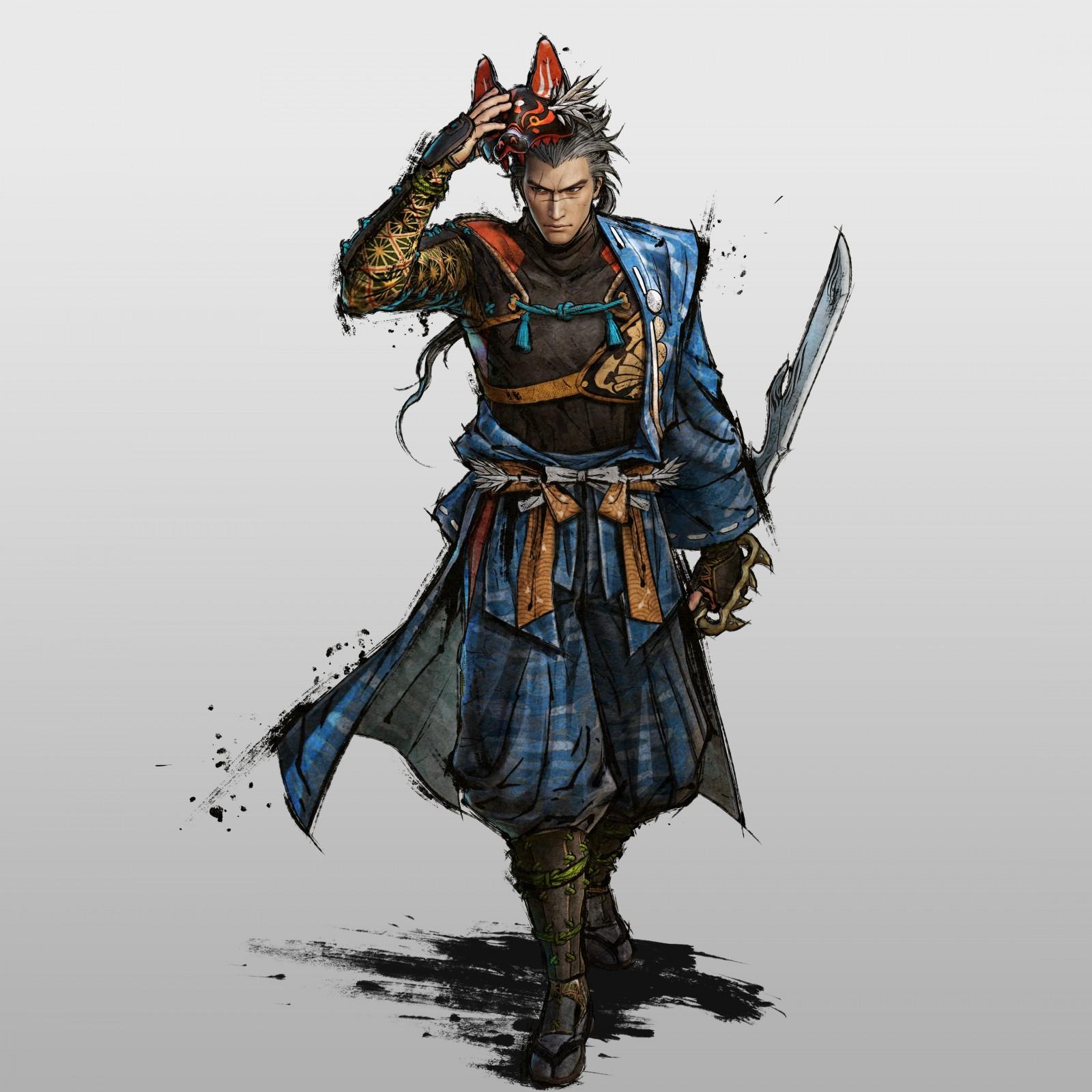 Reseña: Samurai Warriors 5 4
