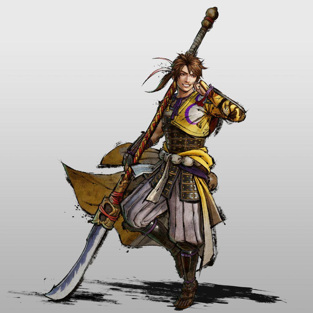 Reseña: Samurai Warriors 5 5