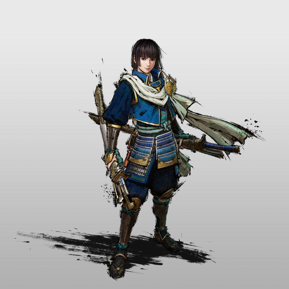 Reseña: Samurai Warriors 5 6