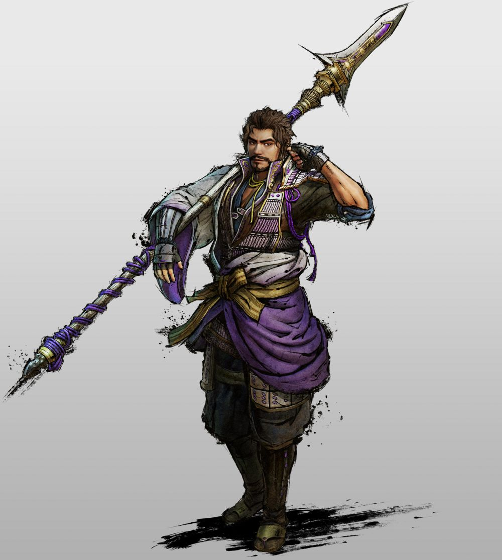 Reseña: Samurai Warriors 5 7