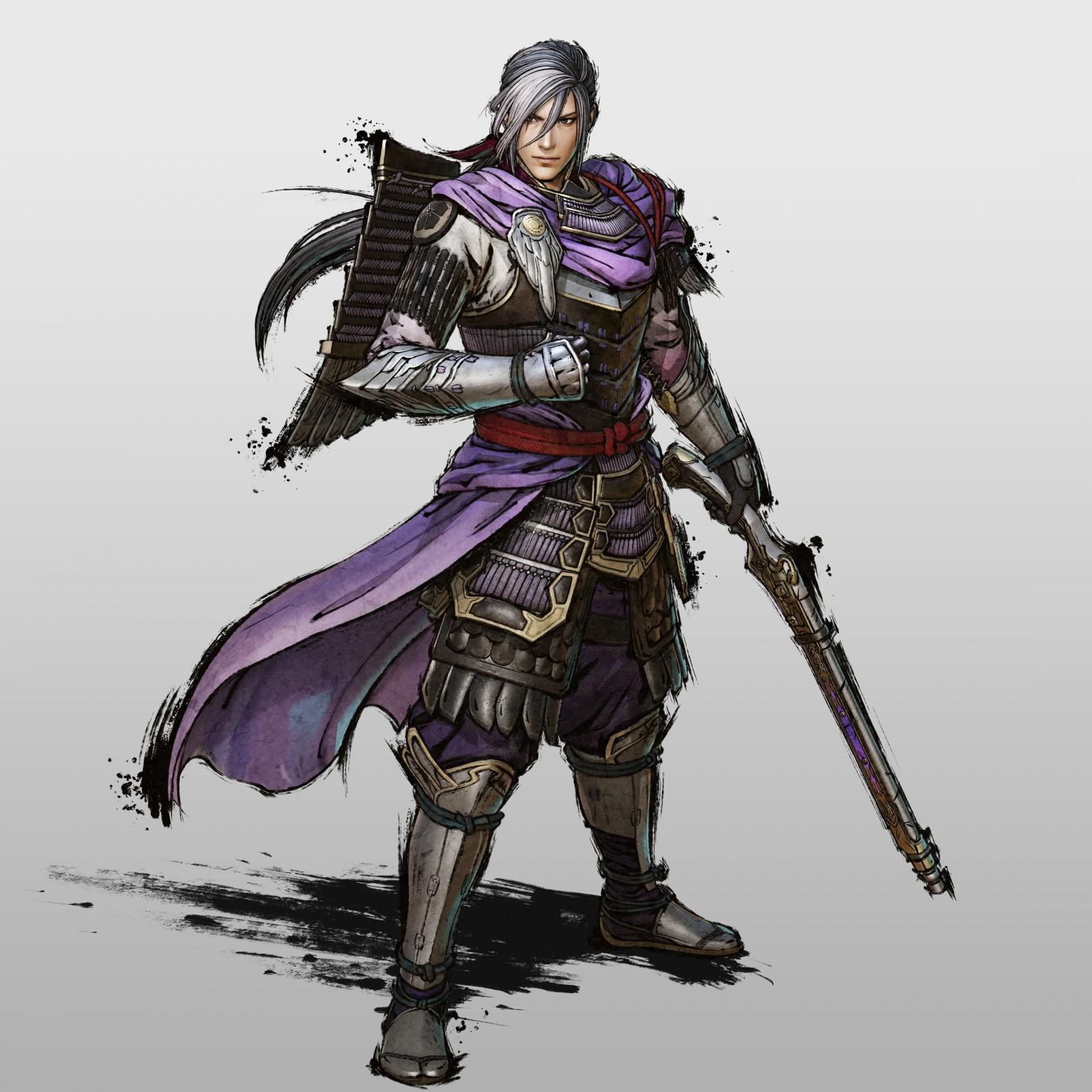 Reseña: Samurai Warriors 5 9