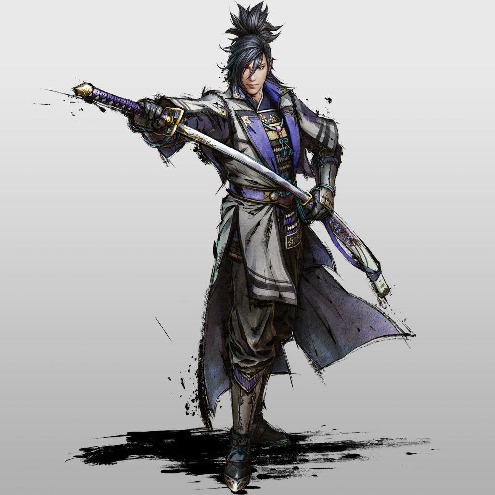 Reseña: Samurai Warriors 5 3