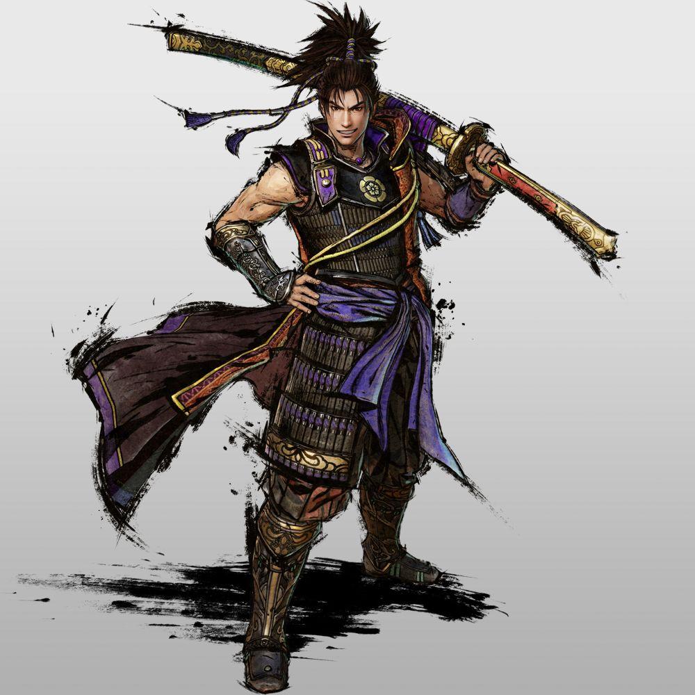 Reseña: Samurai Warriors 5 2