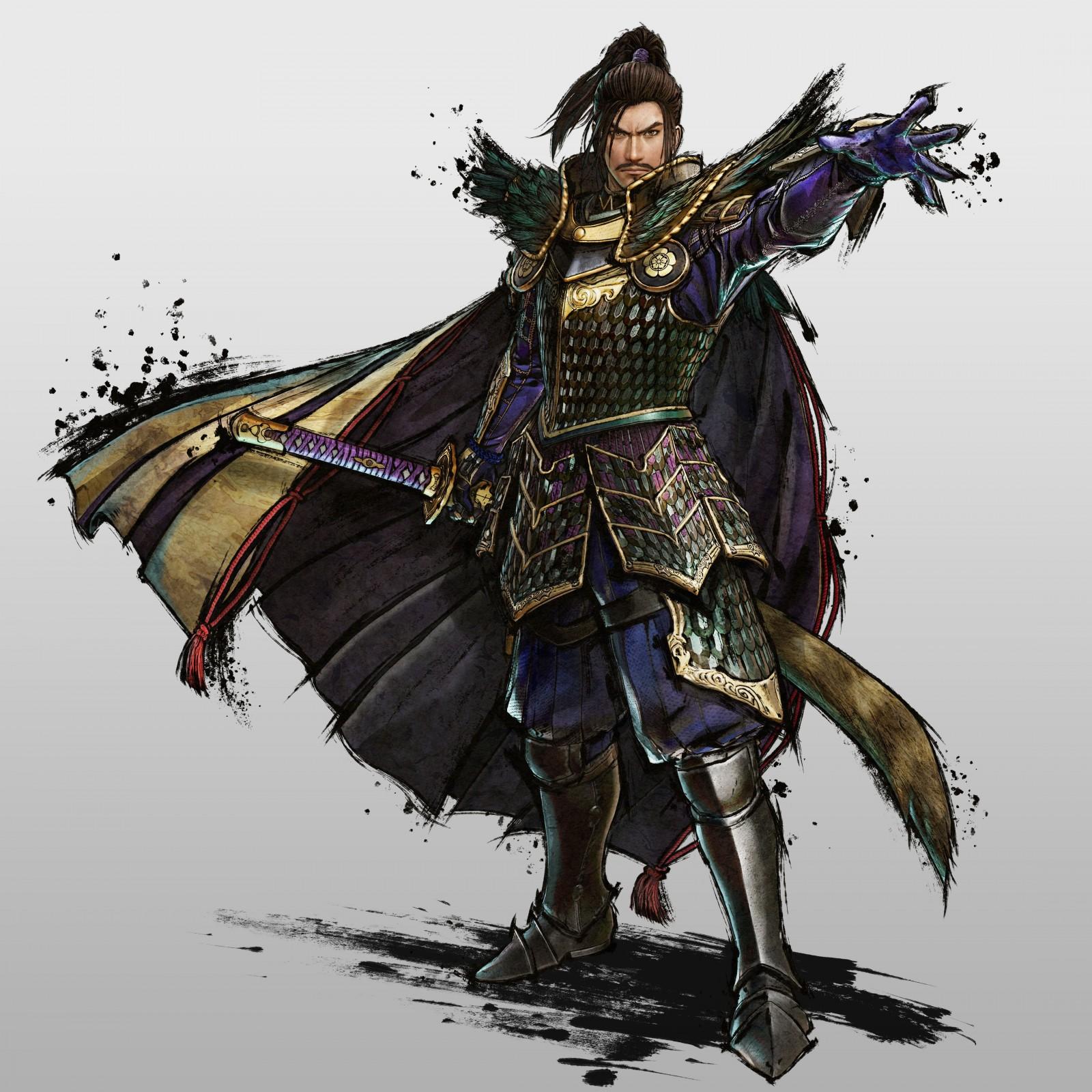 Reseña: Samurai Warriors 5 11