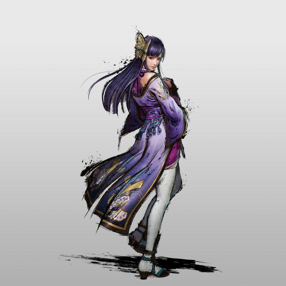 Reseña: Samurai Warriors 5 16