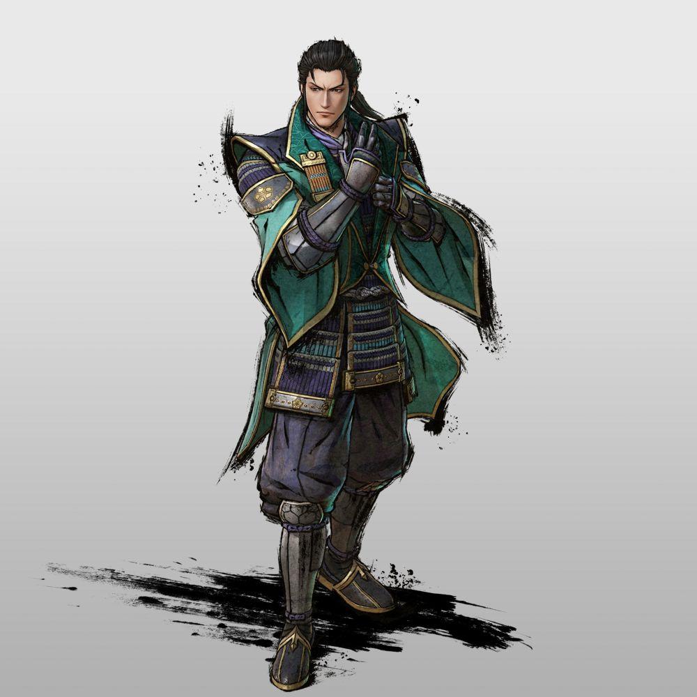 Reseña: Samurai Warriors 5 13