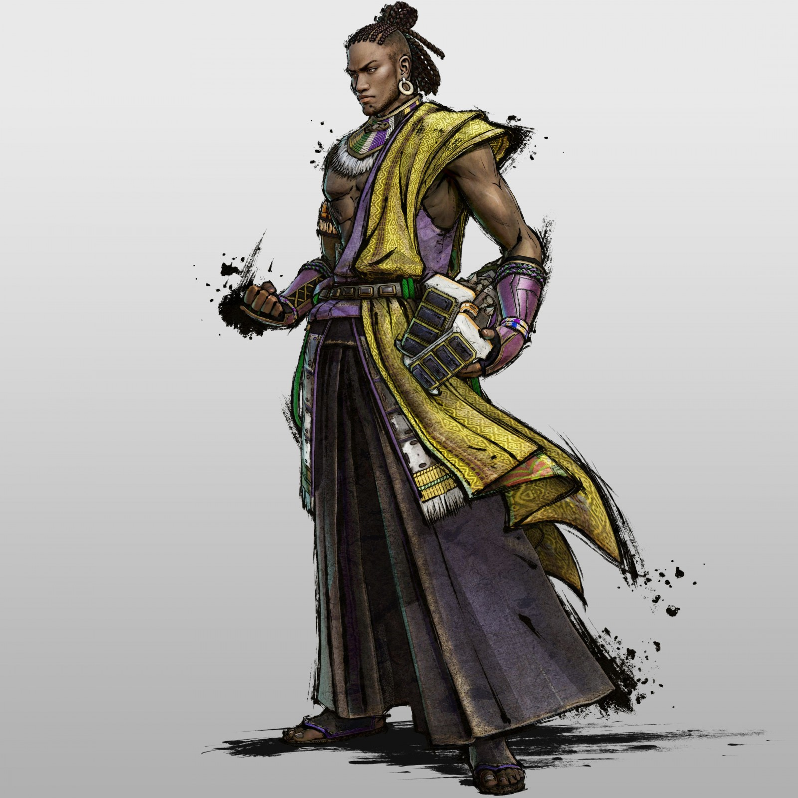 Reseña: Samurai Warriors 5 14