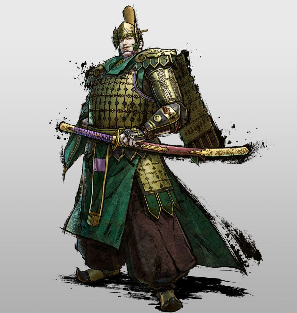 Reseña: Samurai Warriors 5 15