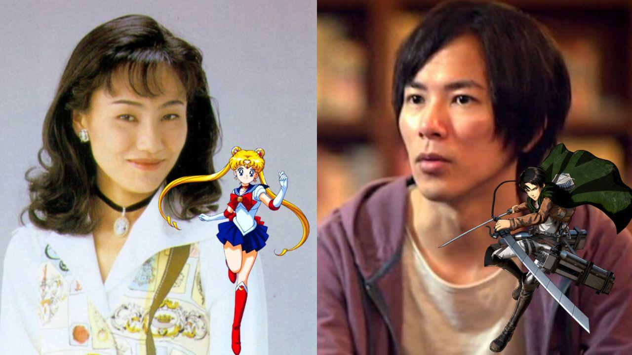 Sailor Moon, Attack on Titan, Juegos Olimpicos, Tokyo 2020