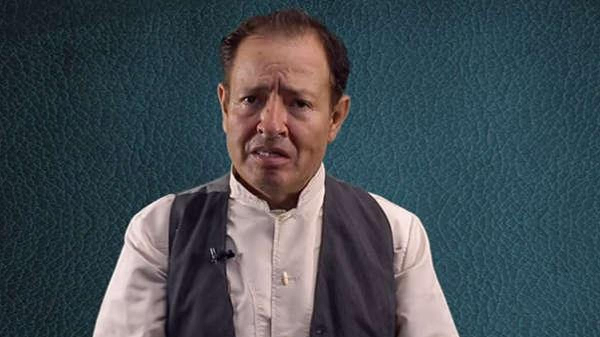 Sammy Pérez, COVID-19, Coronavirus