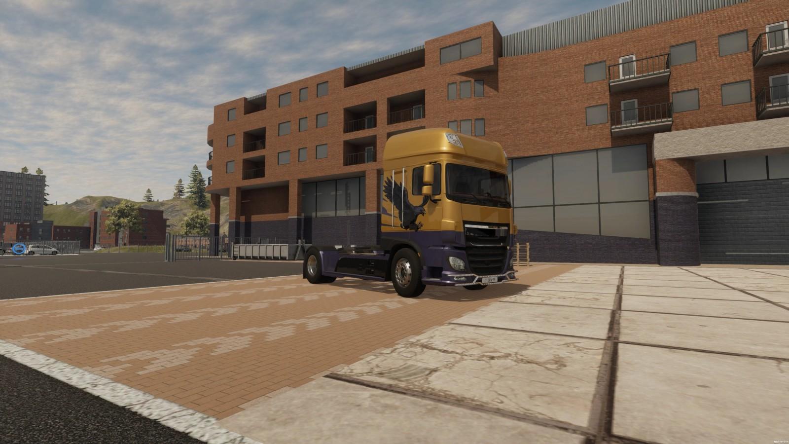 Truck Driver Premium Edition llega el 30 de septiembre a PS5 y Xbox Series S/X 2