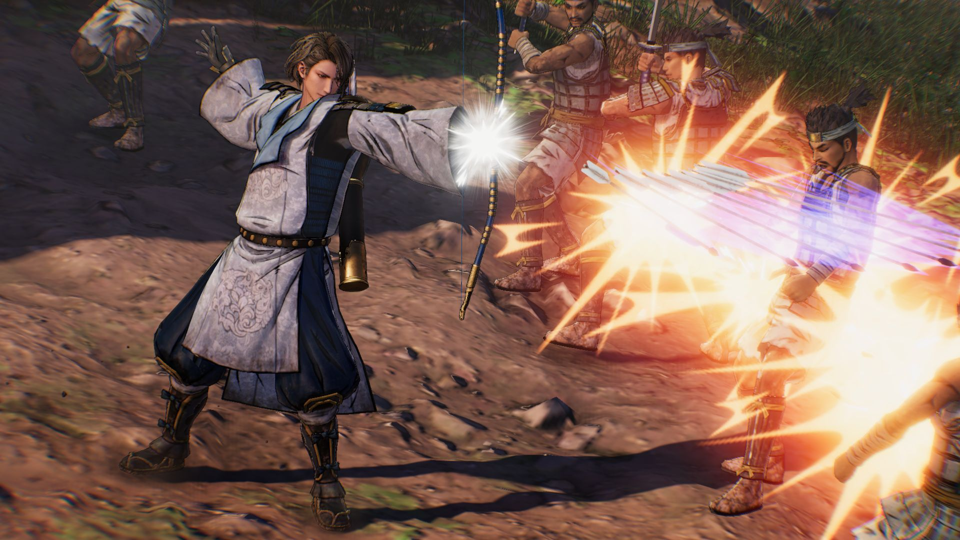 Reseña: Samurai Warriors 5 20