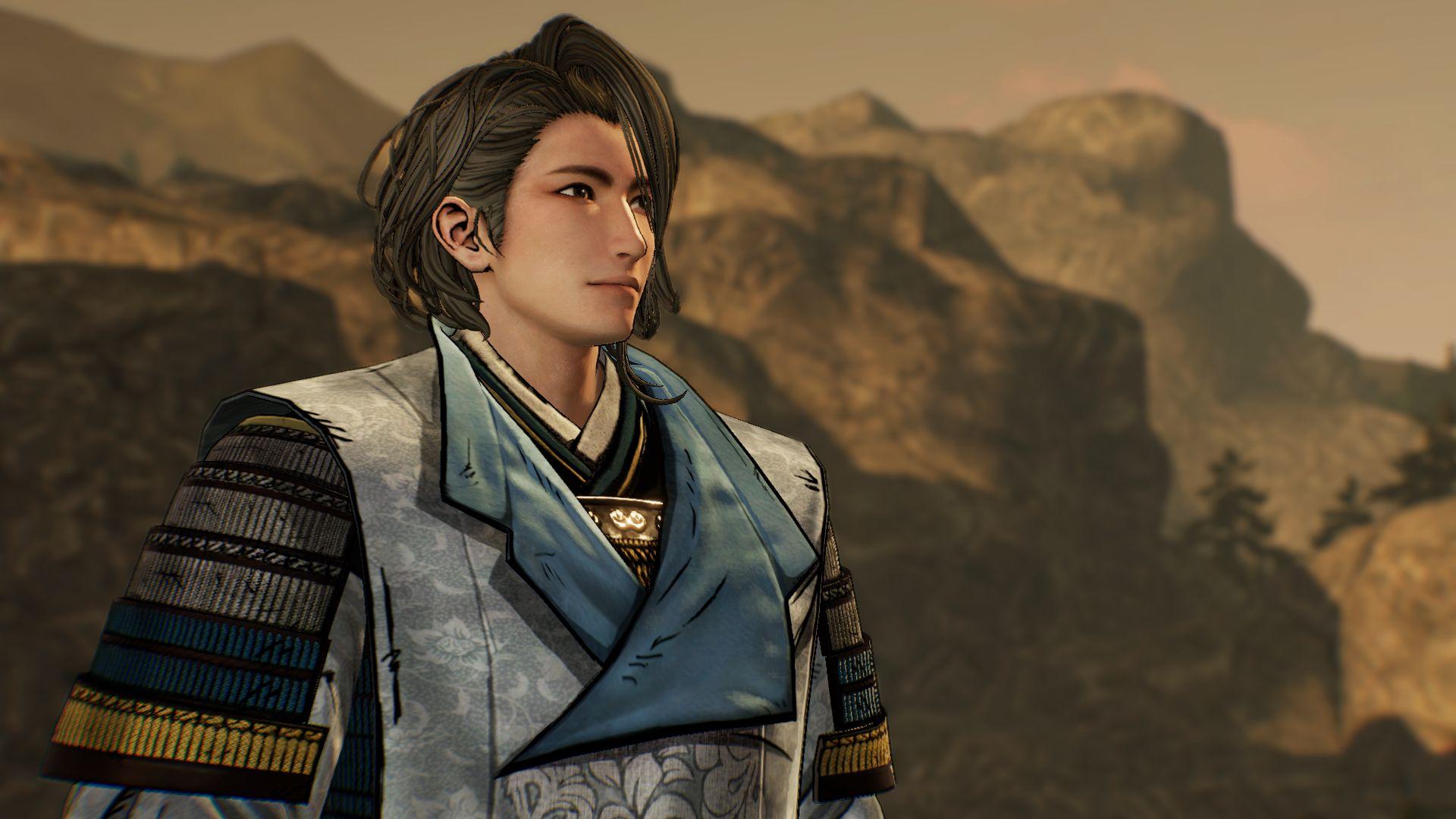 Reseña: Samurai Warriors 5 19