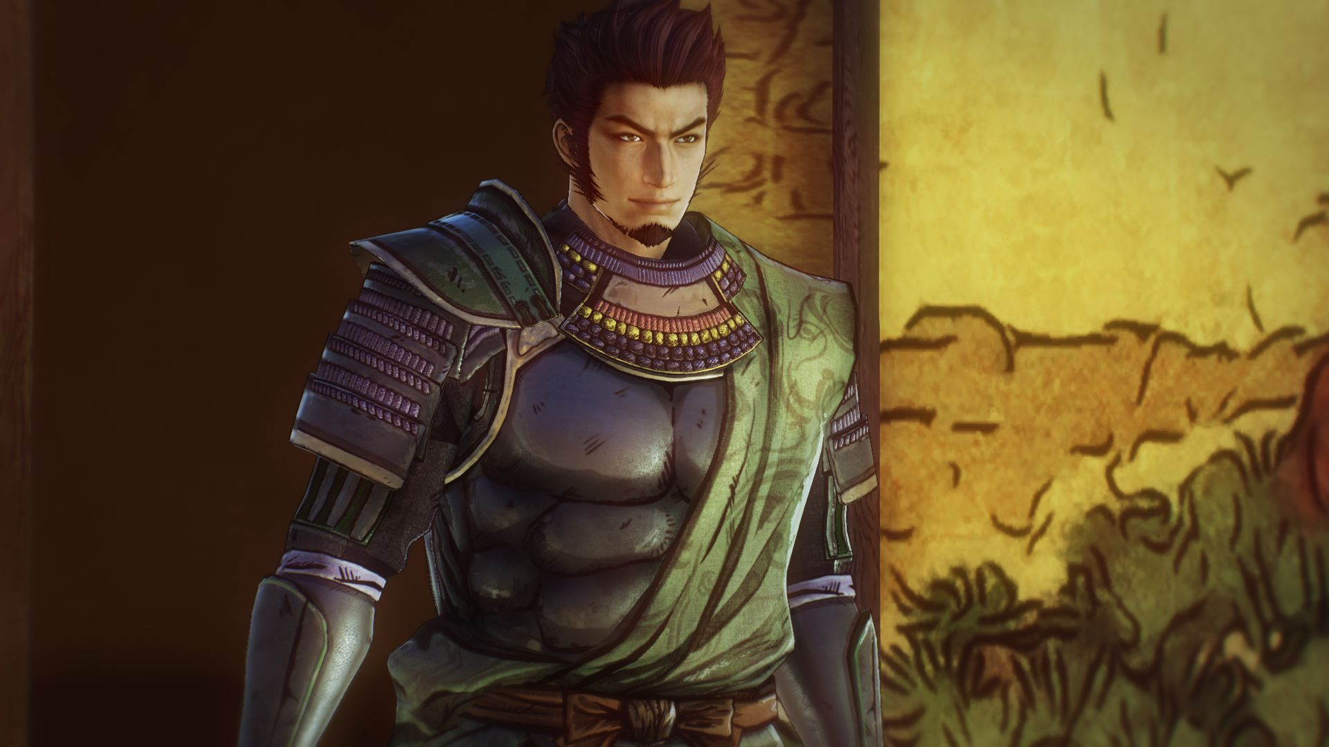 Reseña: Samurai Warriors 5 18