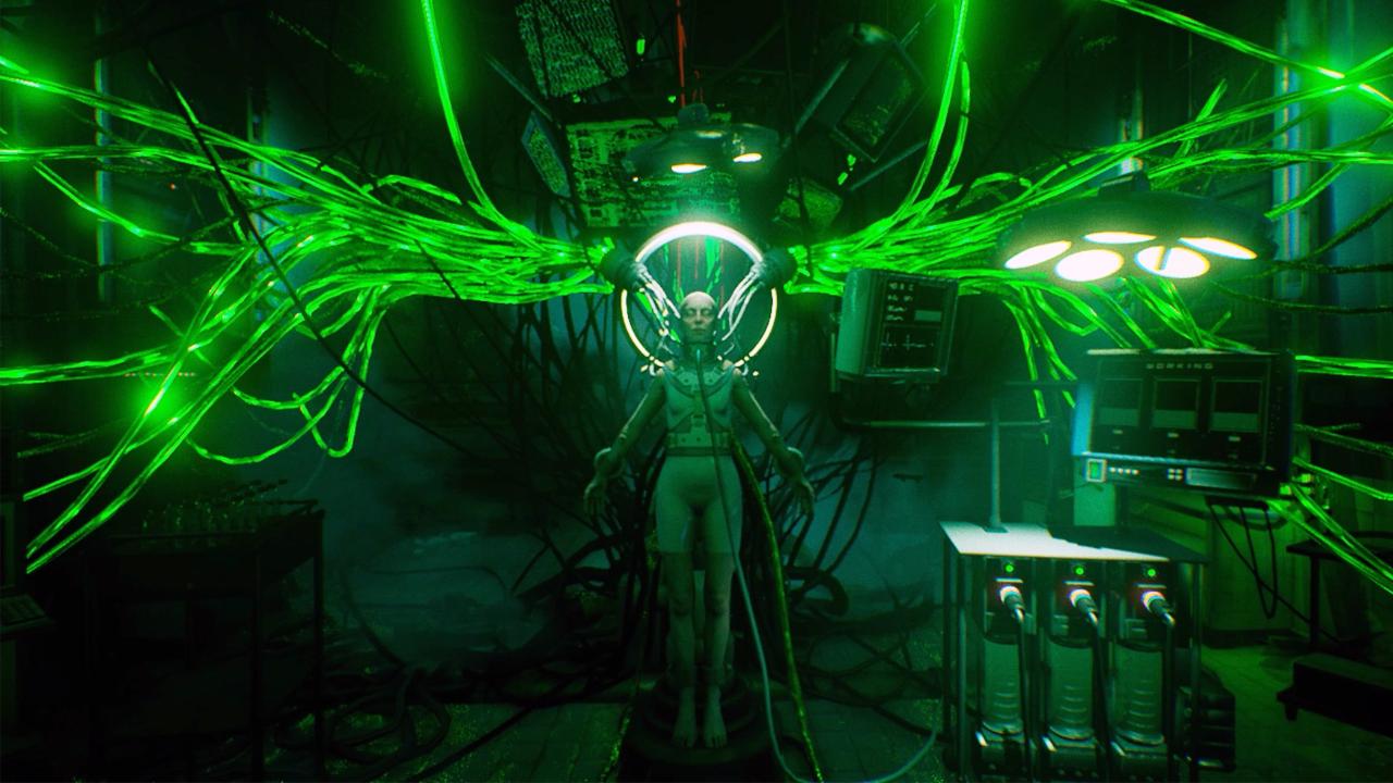 Observer: System Redux, el thiller Cyberpunk, ya está disponible en PlayStation 4 y Xbox One 2