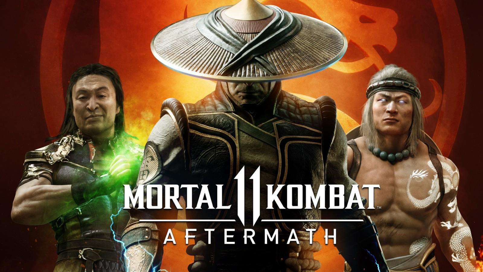 Mortal Kombat 11 se convierte en un éxito superando los 12 millones de copias vendidas, siendo mas popular que Super Smash Bros., Street Fighter y TEKKEN