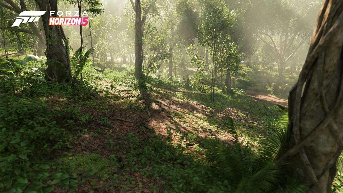 Forza Horizon 5: Conoce los 5 Biomas ubicados en México 5