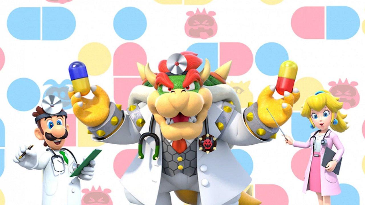 Dr. Mario World dejara de funcionar este año, y los desarrolladores agradecen el apoyo de los jugadores.