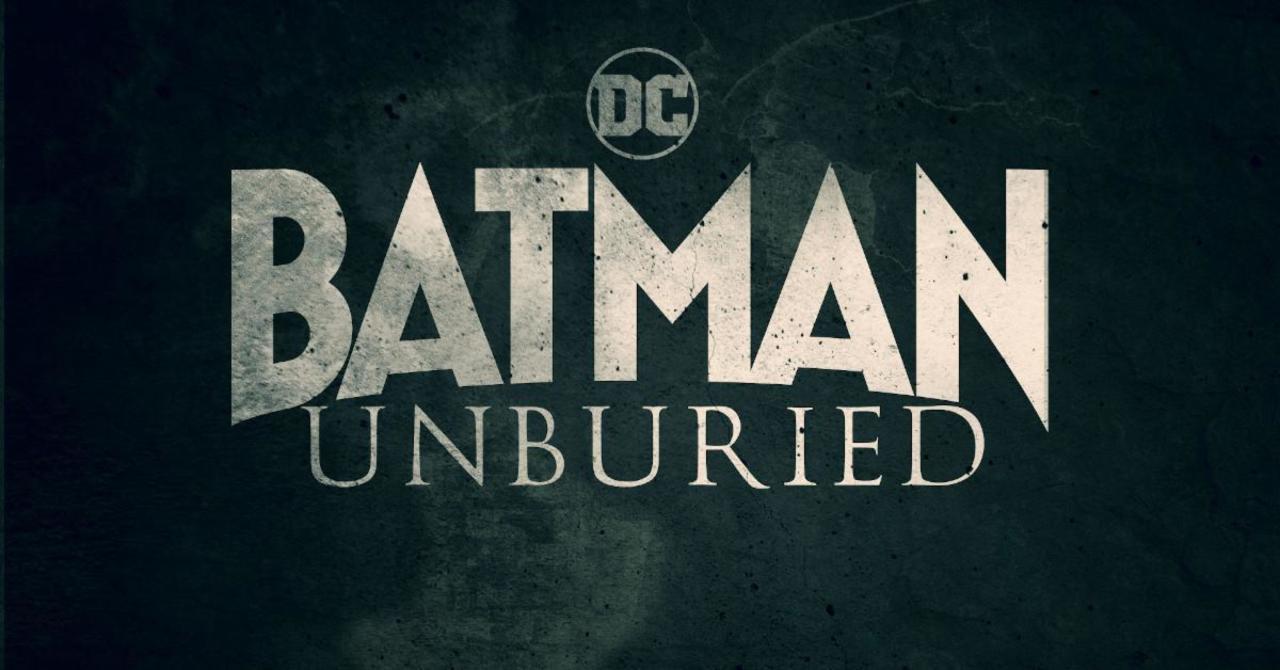 Winston Duke de Black Panther dará vida a Bruce Wayne en el audio drama Batman Unburied 1