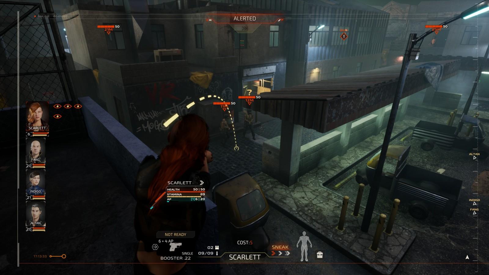 Dreamhack Beyond: se presentará demo jugable de Proyect Haven durante el evento 2