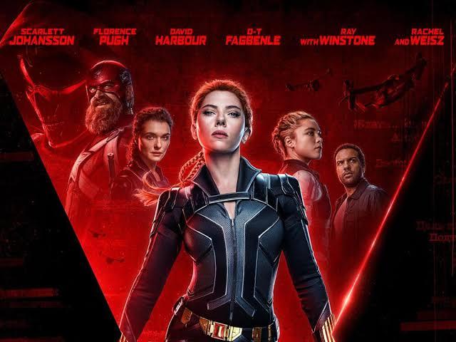 Scarlett Johansson demanda a Disney por incumplir contrato 1