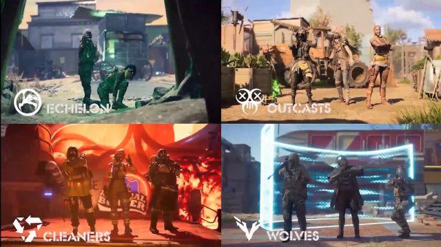 Conoce 'Tom Clancy's XDefiant', el nuevo juego Free-to-play 6v6 de Ubisoft 2