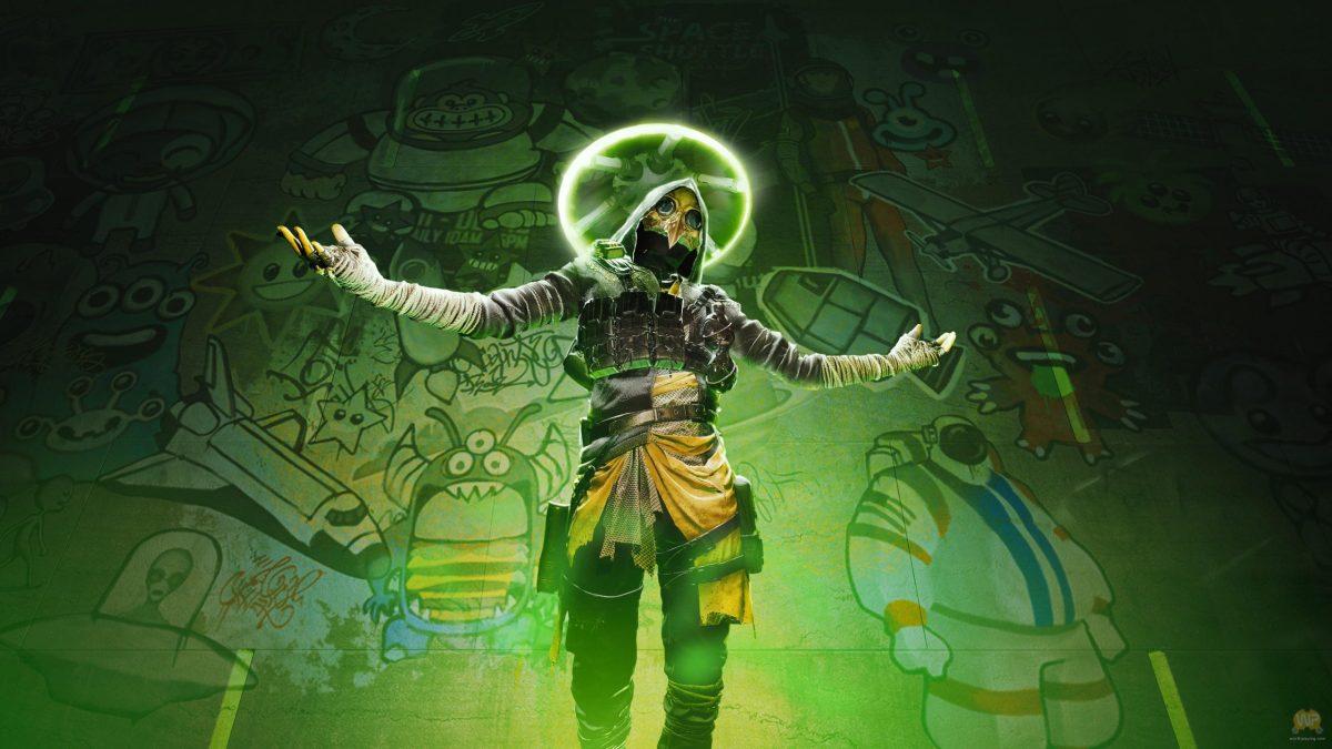 Conoce 'Tom Clancy's XDefiant', el nuevo juego Free-to-play 6v6 de Ubisoft 3