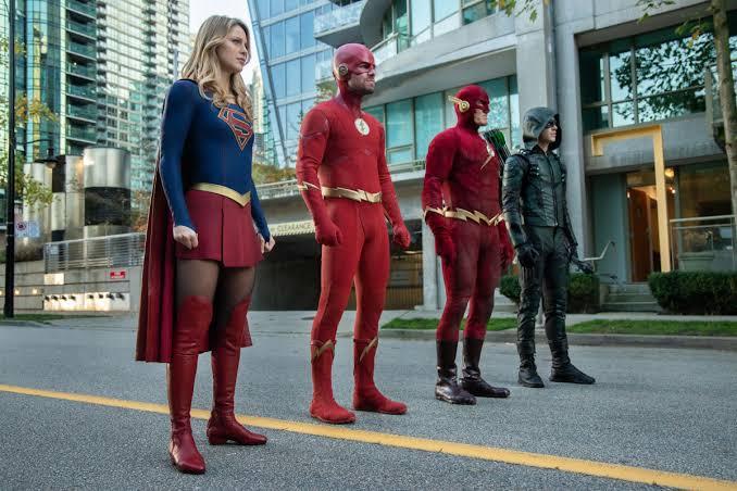 Rumor: DC prepara 'Elseworlds', la respuesta a Marvel y 'What if…?' 2