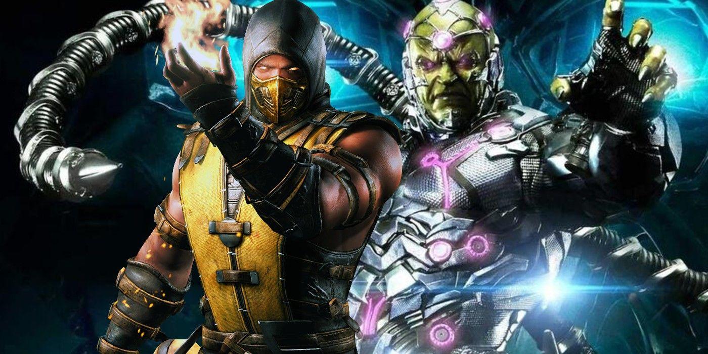 NetherRealm, Injustice, Mortal Kombat