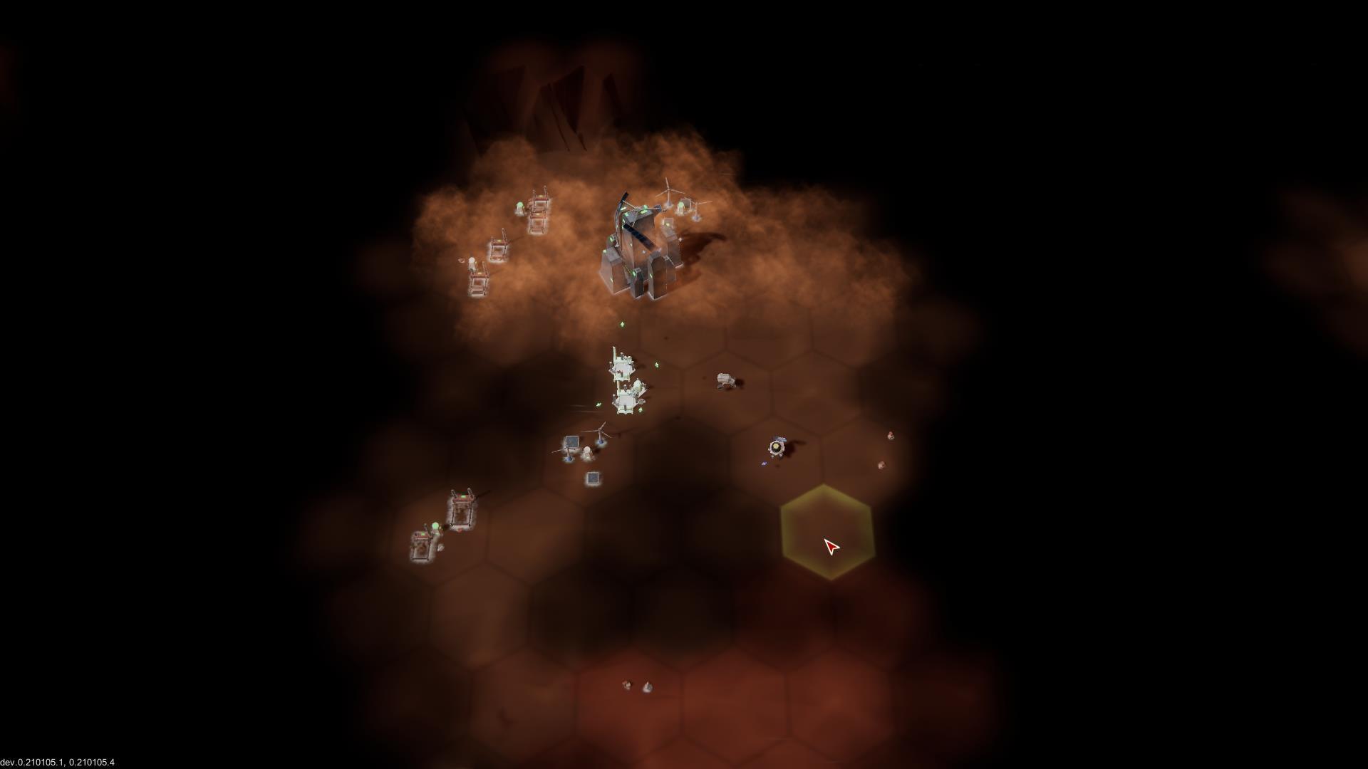 Reshaping Mars: Construye tu propia colonia en Marte en este juego desarrollado por una sola persona 3