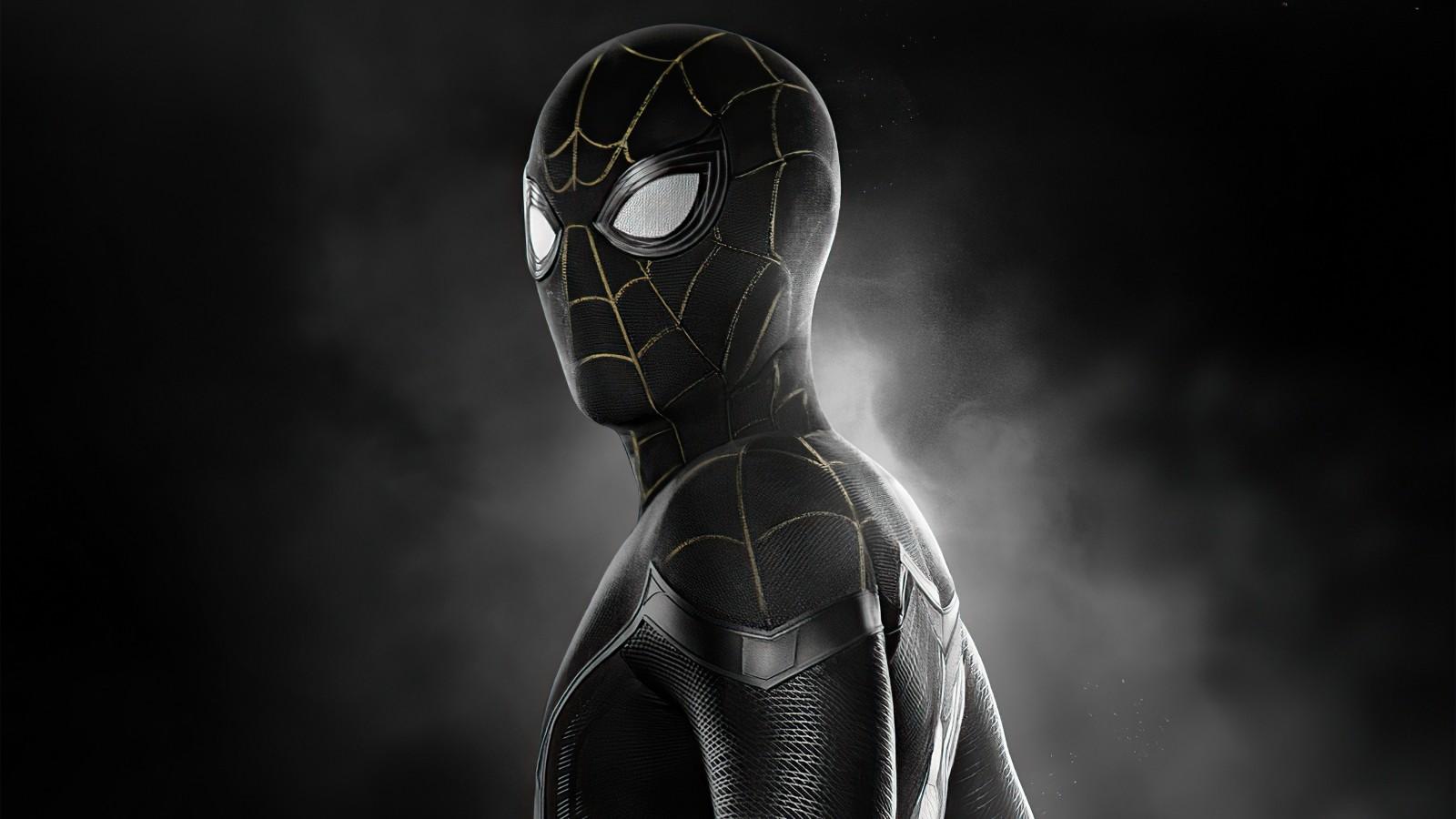 Spider-Man No Way Home (2)