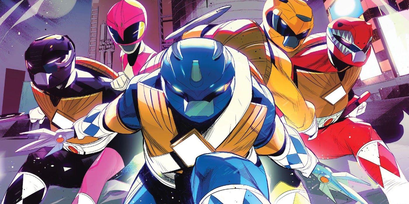 Hasbro, TMNT, Power Rangers, Las Tortugas Ninja, Teenage Mutant Ninja Turtles