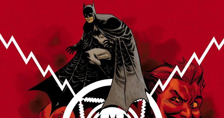 ¿Batman: The Audio Adventures' es anunciado exclusivamente por HBO Max 1