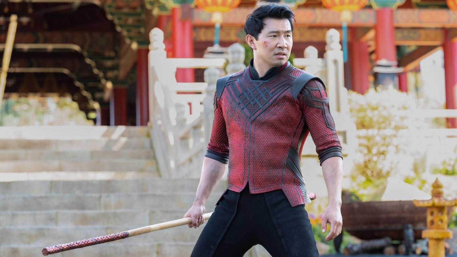 Xbox Series X edición especial de Shang-Chi ¿Cómo ganarlo? 1