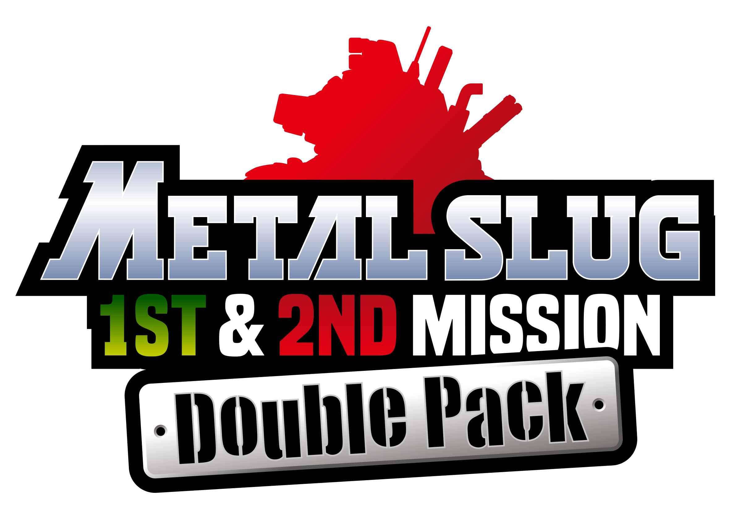Metal Slug 1st & 2nd Mission llegan a Nintendo Switch para revivir la acción retro