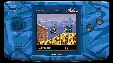 Metal Slug 1st & 2nd Mission llegan a Nintendo Switch para revivir la acción retro 1